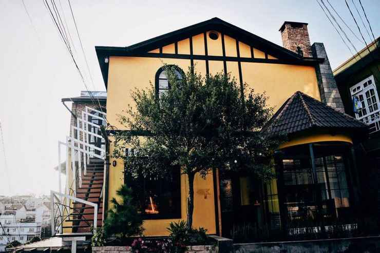 Rosemary – Bed & Coffee House
