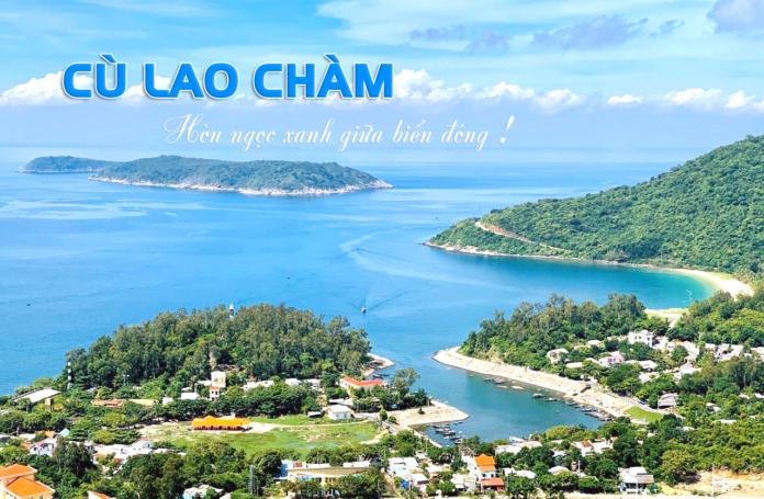 Di chuyển tới Cù Lao Chàm bằng cách nào?